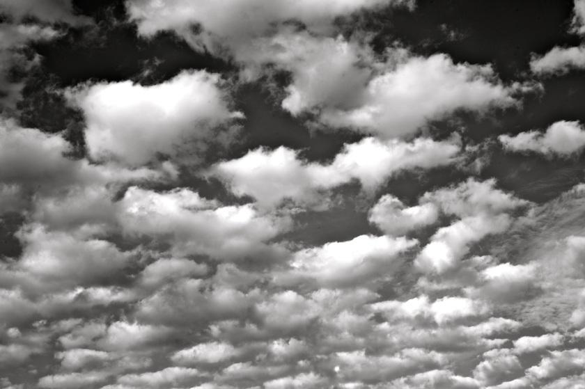 Clouds | February 2012