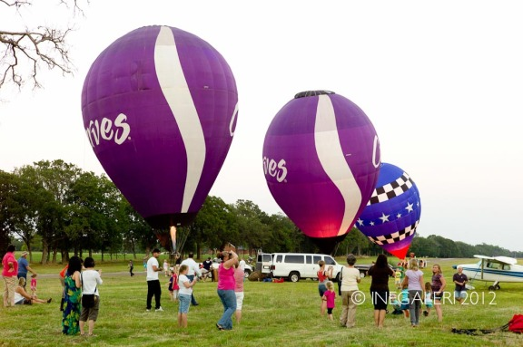 Balloon Fest | 19 May 2012-10