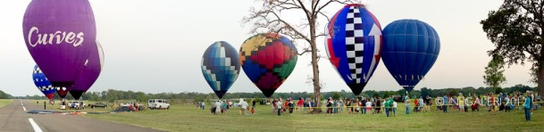 Balloon Fest | 19 May 2012-11