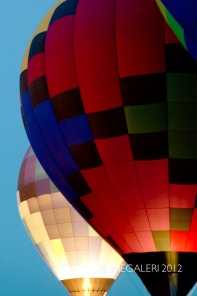 Balloon Fest | 19 May 2012-16