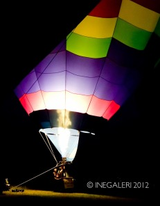 Balloon Fest | 19 May 2012-18