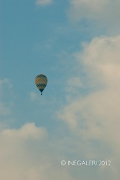 Balloon Fest | 20 May 2012-19