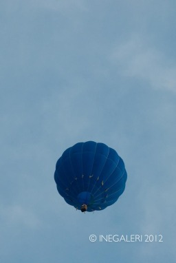 Balloon Fest | 20 May 2012-21