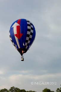 Balloon Fest | 20 May 2012-22