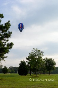 Balloon Fest | 20 May 2012-26