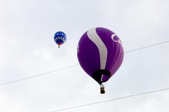 Balloon Fest | 20 May 2012-29
