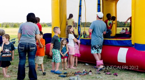 Balloon Fest | 19 May 2012B-19