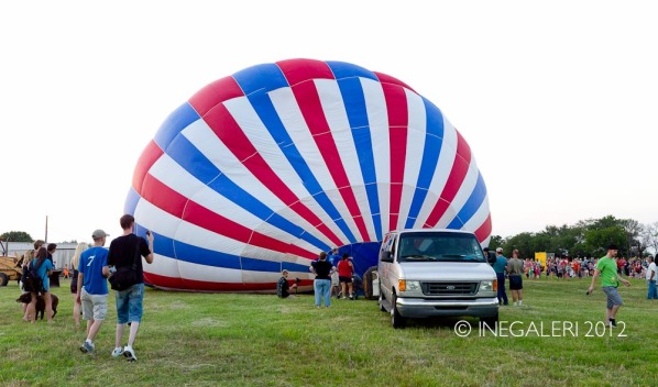 Balloon Fest | 19 May 2012B-23