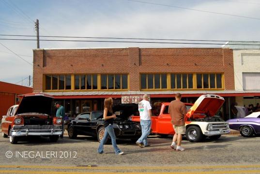 Edgewood Heritage Fest | 2009-20