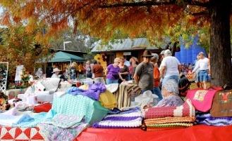 Edgewood Heritage Fest in the Park | 2009-14