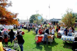 Edgewood Heritage Fest in the Park | 2009-16