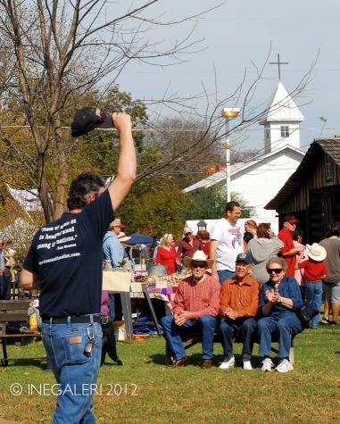 Edgewood Heritage Fest in the Park | 2009-27
