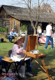 Edgewood Heritage Fest in the Park | 2009-32