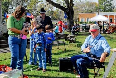 Edgewood Heritage Fest in the Park | 2009-36