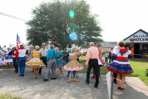 Edgewood Heritage Fest in the Park | 2009-7