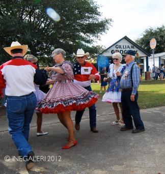 Edgewood Heritage Fest in the Park | 2009-9