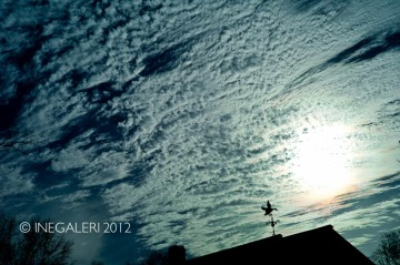 Leap Year Day Sky | February 2012-12