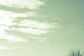 Leap Year Day Sky | February 2012-7
