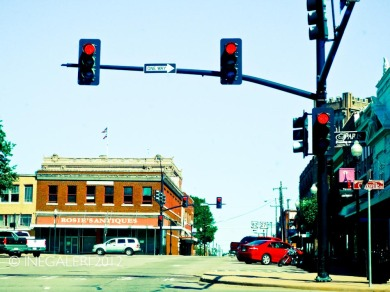 Paris, Texas | October 2010-1