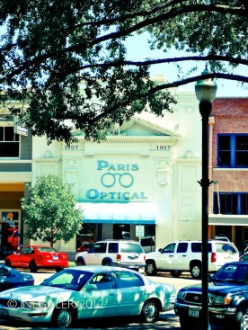 Paris, Texas | October 2010-15