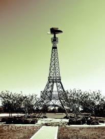 Paris, Texas | October 2010-2