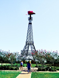 Paris, Texas | October 2010-5