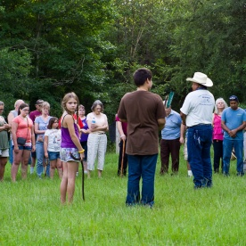 Battle of the Neches Memorial 25