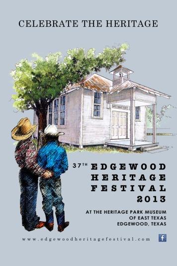 Edgewood Heritage Festival 2013
