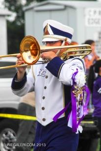 EDG Homecoming Parade Oct13-15