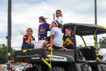 EDG Homecoming Parade Oct13-19