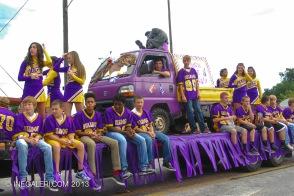 EDG Homecoming Parade Oct13-25