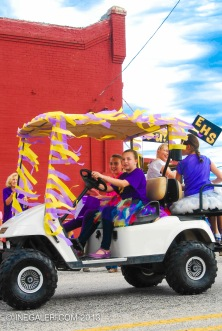 EDG Homecoming Parade Oct13-34