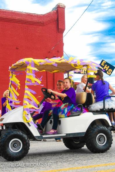EDG Homecoming Parade Oct13-34