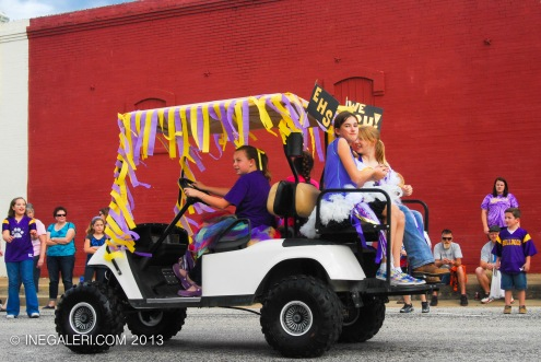 EDG Homecoming Parade Oct13-35