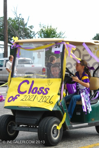 EDG Homecoming Parade Oct13-37