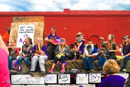 EDG Homecoming Parade Oct13-45