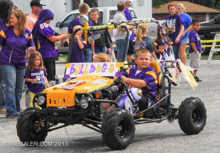 EDG Homecoming Parade Oct13-49