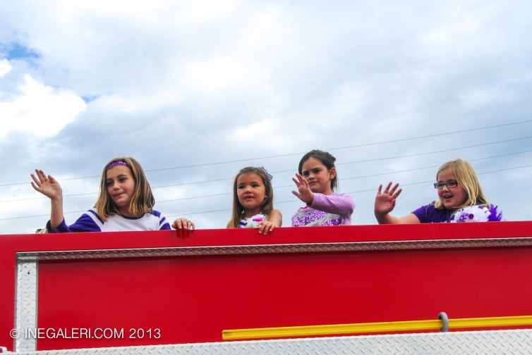 EDG Homecoming Parade Oct13-55