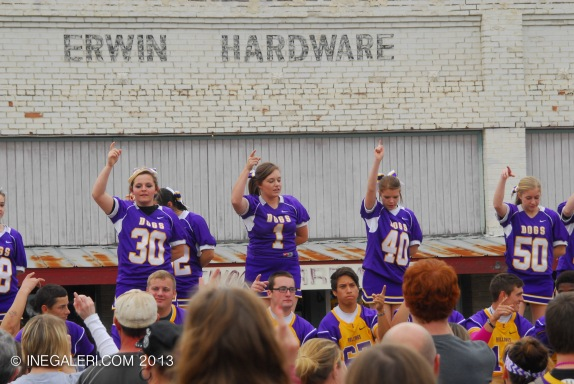 EDG Homecoming Parade Oct13-62