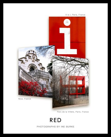 RED SHOW 2014