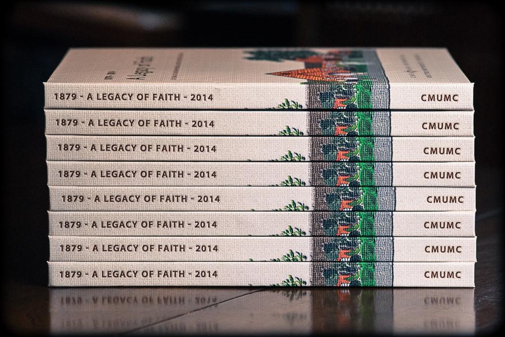 A Legacy of Faith-1-2