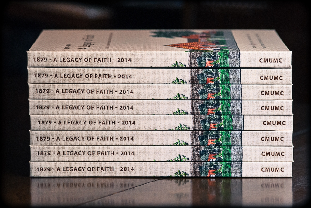 A Legacy of Faith-1-2