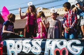 Hog Fest 2014-15