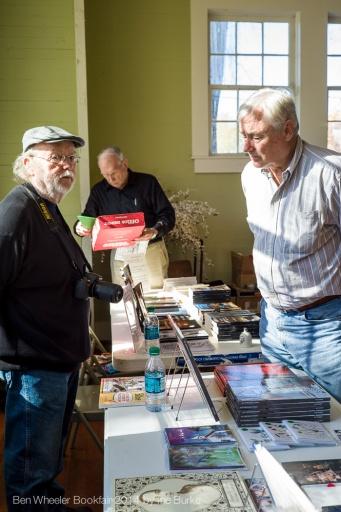 Ben Wheeler Bookfair 2014-23