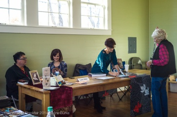 Ben Wheeler Bookfair 2014-31