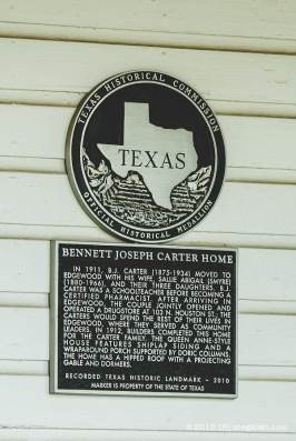 Texas Historical Marker