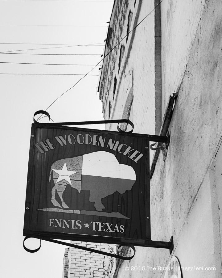 Ennis Texas - Ine Burke-6