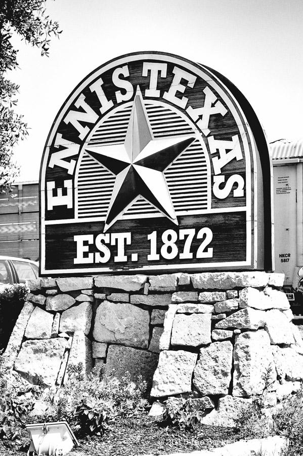 Ennis Texas - Ine Burke-8