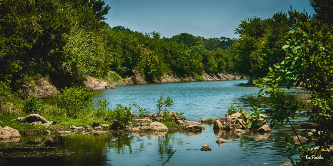 Sabine River Headwaters IB-5
