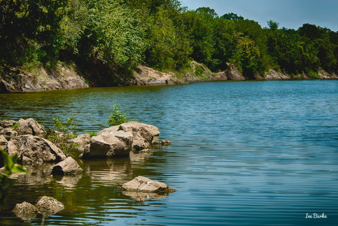 Sabine River Headwaters IB-6